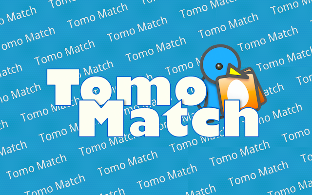 tomomatch banner